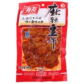 90g有友豆干(麻辣)1袋装