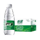 怡宝350ml24瓶1件装