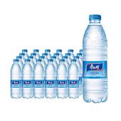 康师傅矿泉水550ml24瓶1件装
