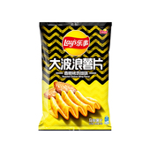 70g乐事大波浪-烤鸡翅1袋装