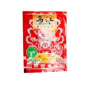 乌江清淡鲜脆菜丝80g1袋装